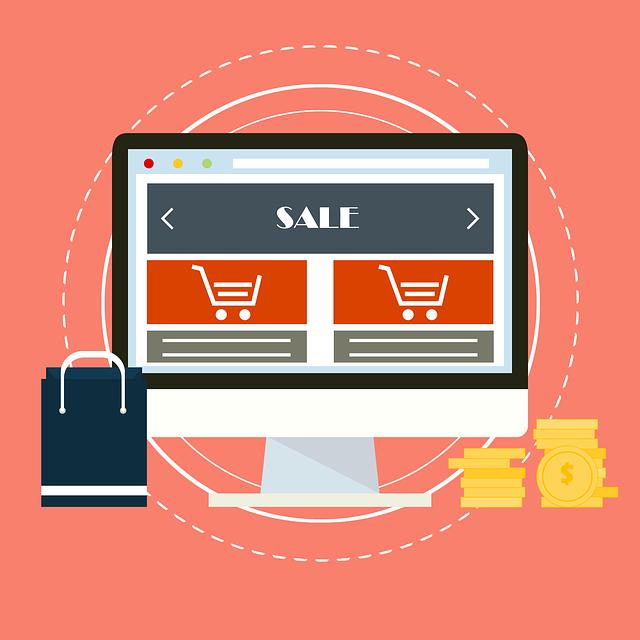 sklep internetowy na własnym hostingu czy w modelu SaaS